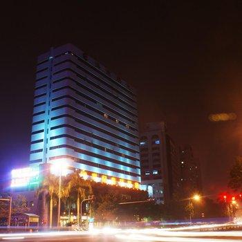 海口世纪皇廷大酒店