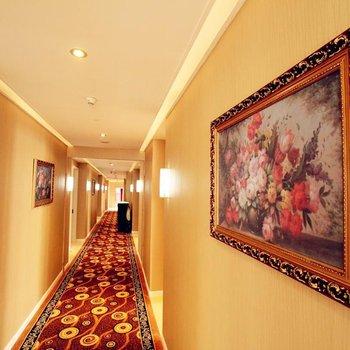 重庆梵纳迪主题文化酒店图片12