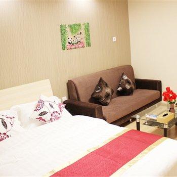 成都格丽思短租精品公寓图片5