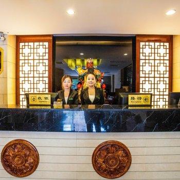 渭南时代商务酒店酒店预订