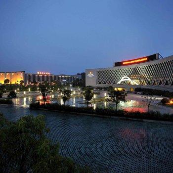 黄山香茗酒店