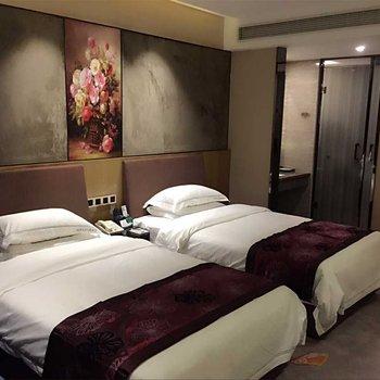 九江城市之光主题酒店图片10