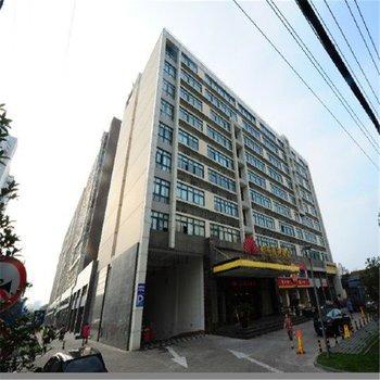 柏丽商务酒店(宁波火车站店)