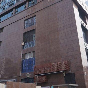 绵阳温馨景观酒店式公寓(花园崇尚国际店)图片10