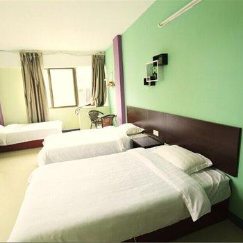 三亚柚子主题酒店图片6
