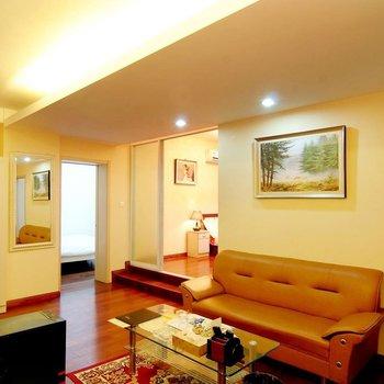 青岛恒瑞至尊国际自助公寓图片0