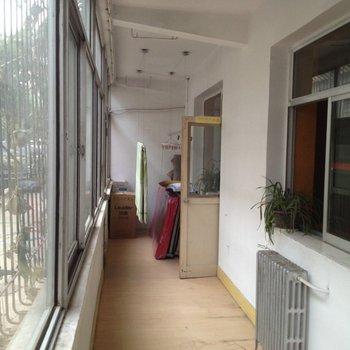 太原久久青年公寓(太原大学店)图片2
