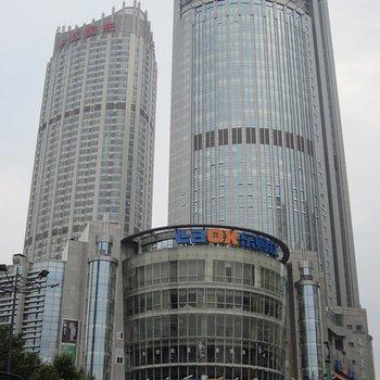 南京365酒店公寓(山西路中环国际店)图片21
