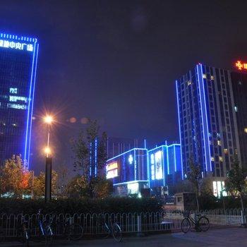 北京凯西酒店公寓(缤纷城店)图片5