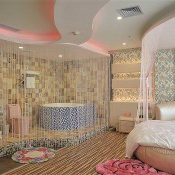 武汉京汉主题酒店(地铁4号线首义路站)图片0