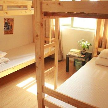 杭州小时代短租青年旅舍图片9