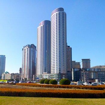 大连东方星海伊典公寓式酒店图片8
