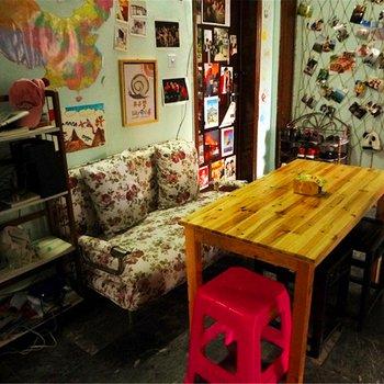 苏州Lily蜗居青年旅舍图片13