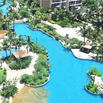 三亚海之星海景度假公寓图片19