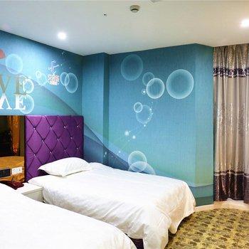 上海艾络斯主题酒店图片0