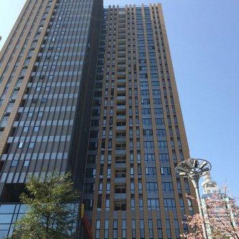 深圳深港酒店式公寓(嘉洲富苑店)