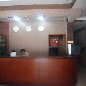 赣县赣橙宾馆酒店提供图片