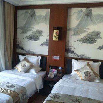 常德桃源兰庭小栈酒店提供图片