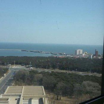葫芦岛一等海观海公寓图片7
