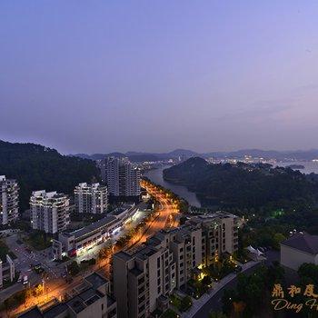千岛湖鼎和度假公寓图片2