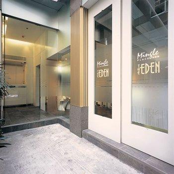 香港名乐居(AtTheEden)