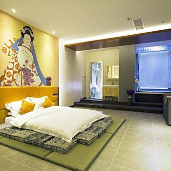 舟山37度2主题酒店图片0