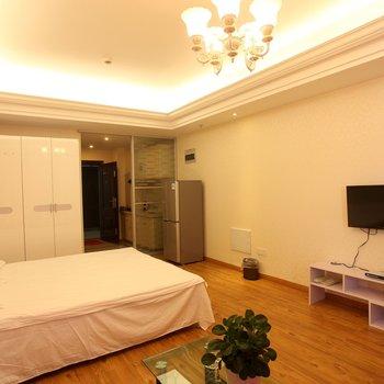 安吉静之家公寓式酒店图片3