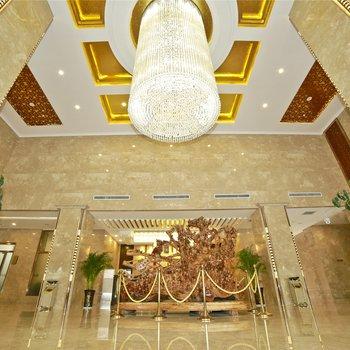 西安鑫桥国际酒店酒店预订