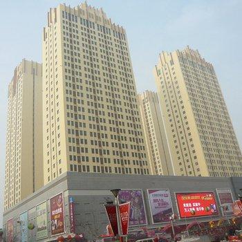 盘锦印象酒店公寓