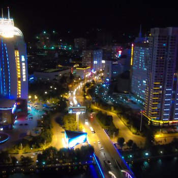 大理梦之蓝公寓图片4