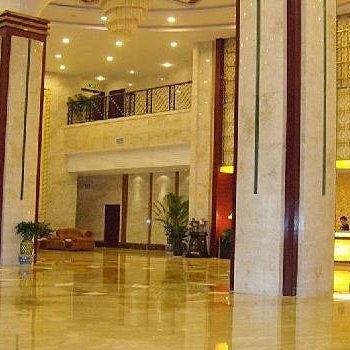 唐山昌盛国际酒店酒店预订