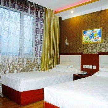 加格达奇铁电时尚宾馆(原铁电招待所)酒店提供图片