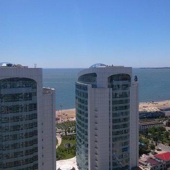 秦皇岛海之恋家庭度假公寓图片1
