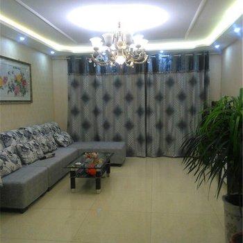太原丽水亚丁公寓式酒店图片2
