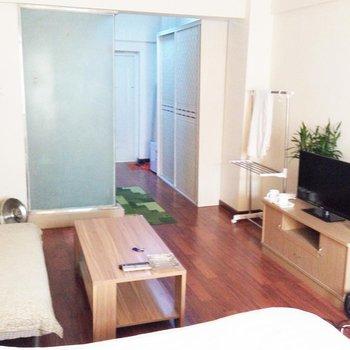 济南爱琴海短租公寓图片16