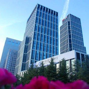 宝悦管家式服务公寓(青岛啤酒城会展中心店)图片1
