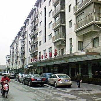 苏州人家酒店公寓图片9