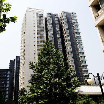 阳光短租服务式公寓(北京亚运村店)图片6