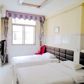 南宁微客酒店式公寓
