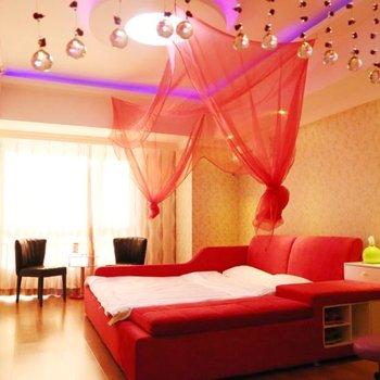 抚顺艾克斯酒店式主题公寓