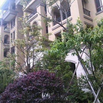 舟山朱家尖一品度假公寓图片7