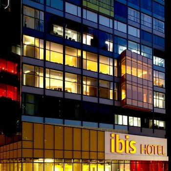 宜必思香港中上环酒店