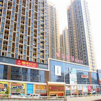 武汉上佳酒店公寓图片20