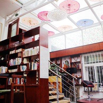 哈尔滨特色别墅式私人酒店