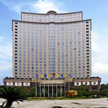 东莞悦莱花园酒店