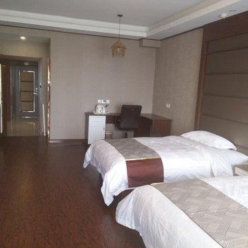 四季海棠精品酒店(沧州开发区店)