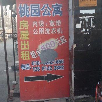 北京滨河路桃园公寓图片6