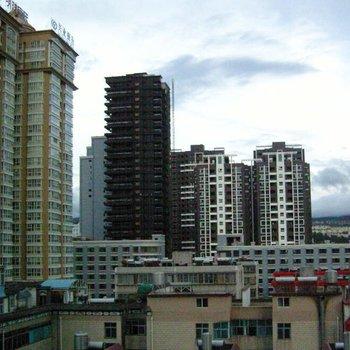 大理亲子家庭自助公寓图片9
