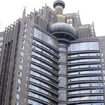 世贸酒店(洛阳十八景摄影主题)图片3