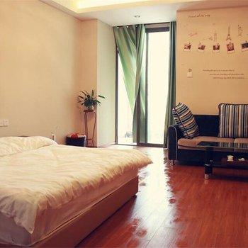 连江贵安新天地温泉公寓图片6